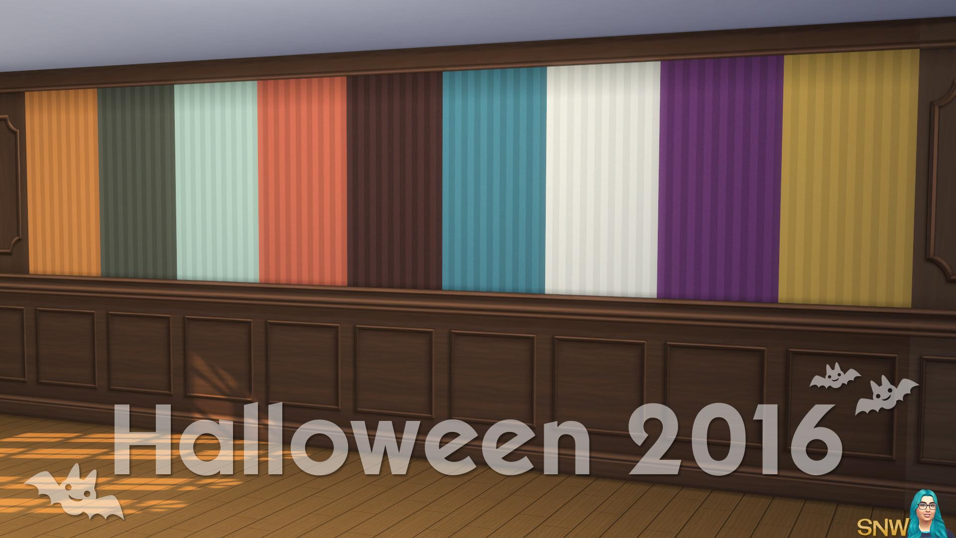 halloween walls 9