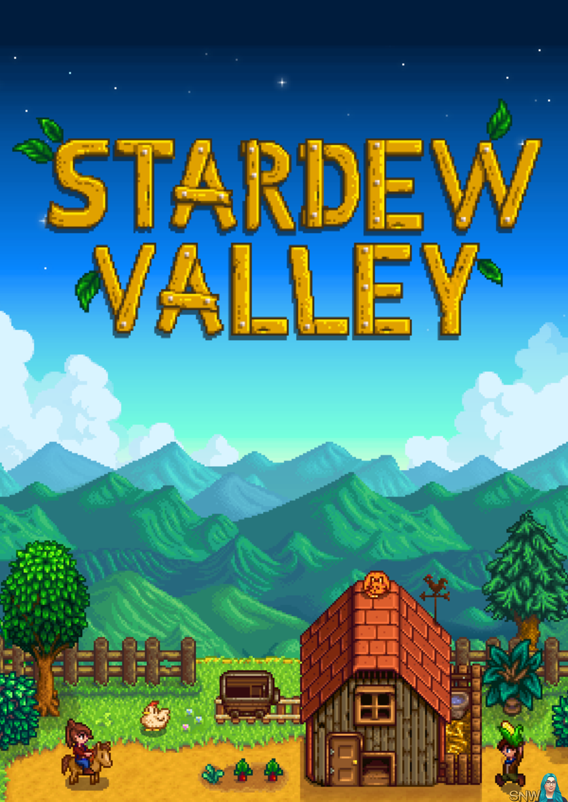 Stardew Valley Snw Simsnetwork Com