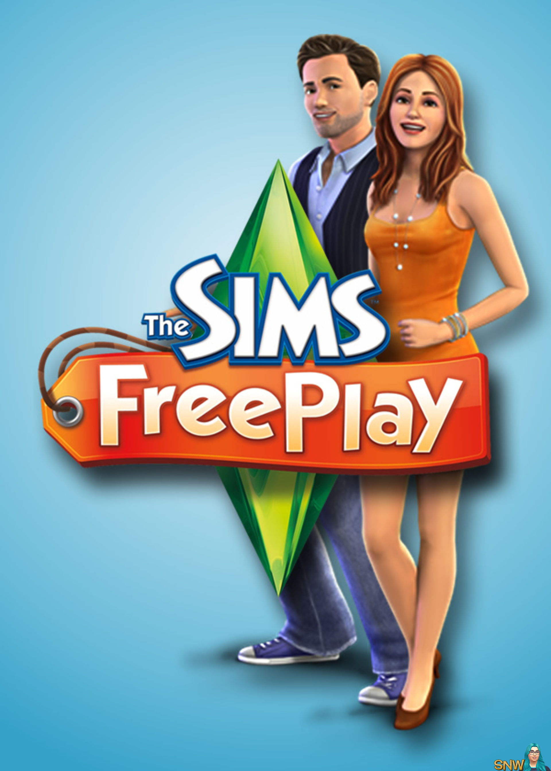 The Sims Freeplay Snw Simsnetwork Com