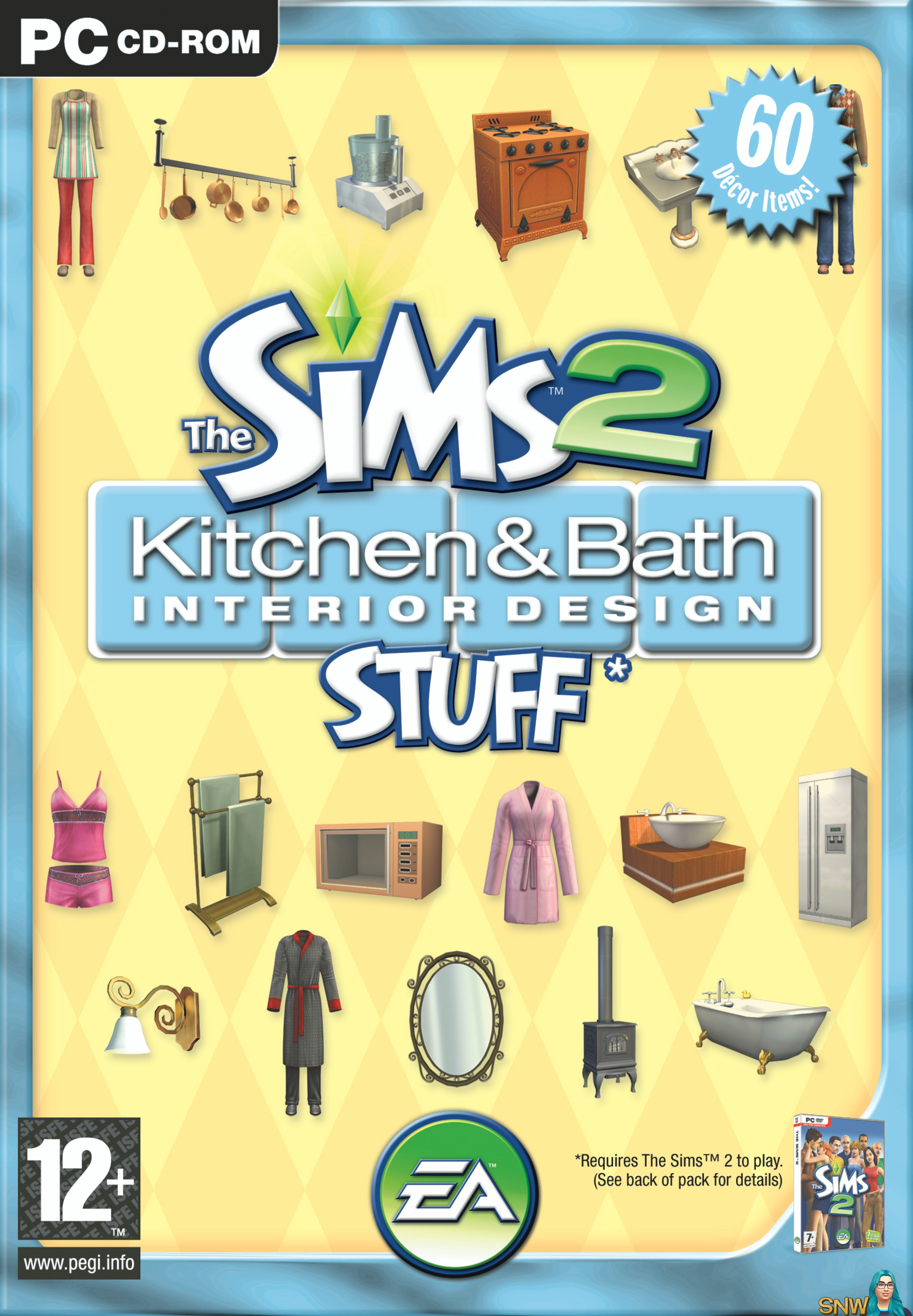the sims 2 kitchen amp bath interior design stuff snw