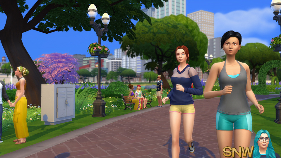 how to visit the spice market sims 4