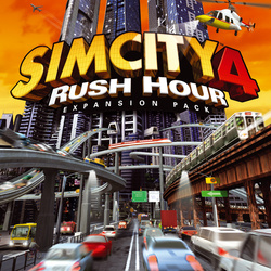 SimCity 4: Rush Hour | SNW | SimsNetwork com