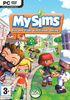 MySims Made For PC box art packshot